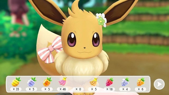 Pokemon Let's Go Berry Types Razz, Nanab, Pinap - What They Do and How To Get Them give berry