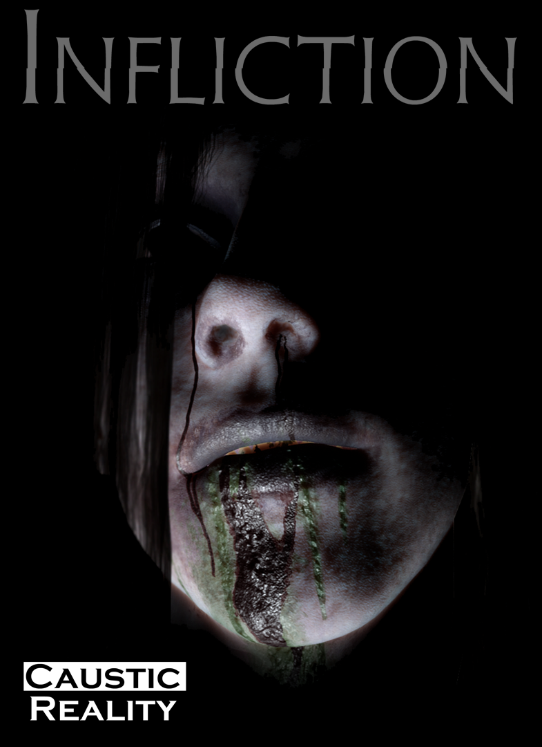 Box art - Infliction