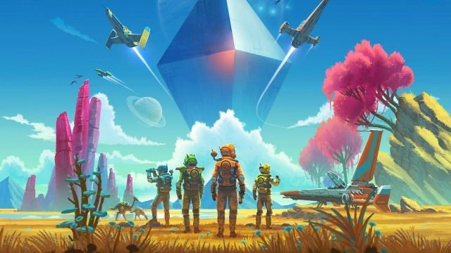 no man's sky 1.75 update
