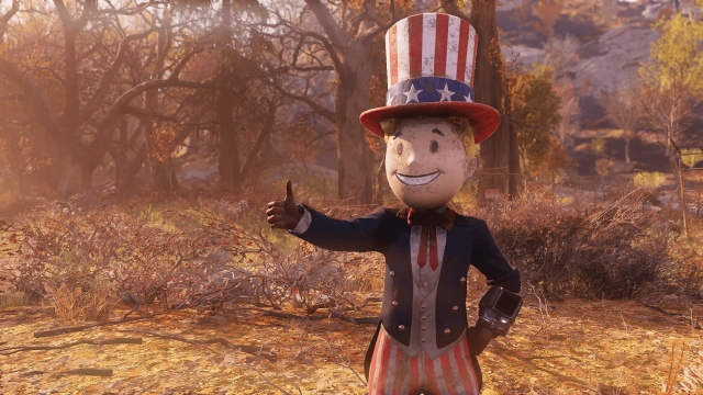 Fallout 76 Lead Deposits
