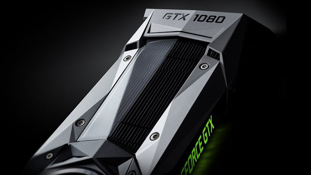 Nvidia Scanner auto-overclocking comes to GTX 10-series cards.