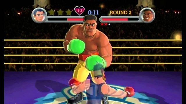 best boxing games
