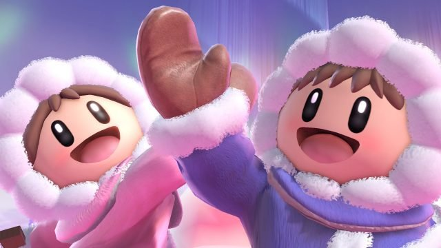 Smash Ultimate 1.2.0 patch notes