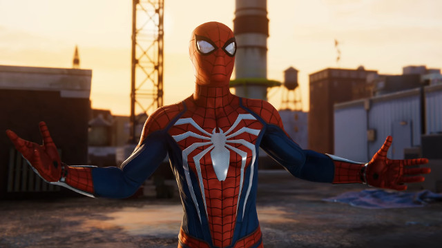 Spider-Man PS4 Sales