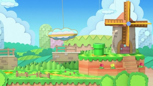 Top 20 Super Smash Bros Stages - GameRevolution