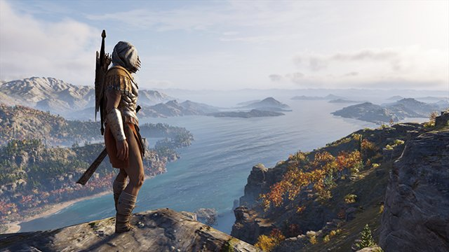 assassin's creed odyssey bad trends that need to end