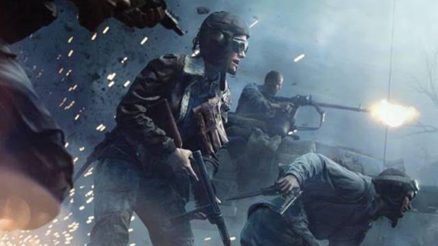 battlefield 5 hold the fort mission bug
