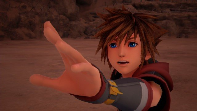 kingdom hearts 3 final battle trailer