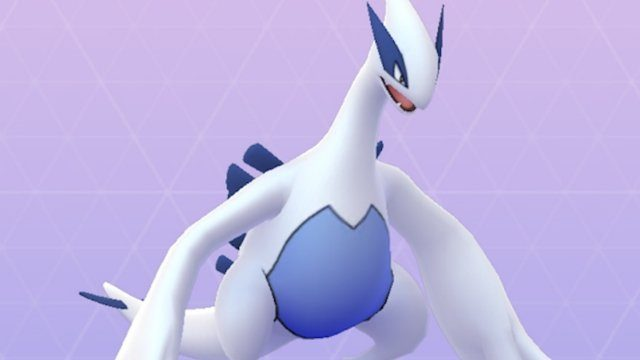 pokemon go lugia counters
