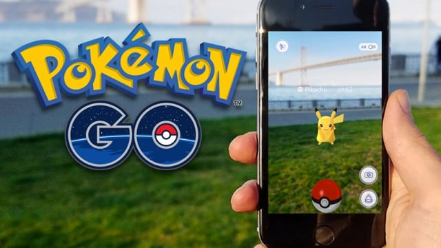 Pokemon Go Update 0 131 3 - What's New? - GameRevolution