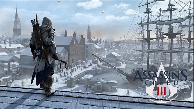 Assassin's Creed 3 Remastered standalone release date ...