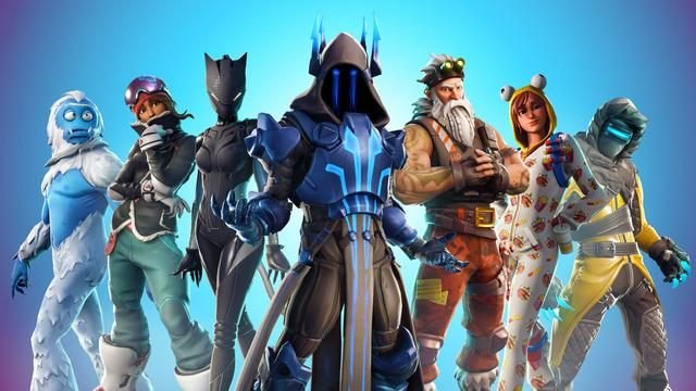 Fortnite Game of Thrones Event