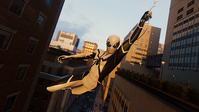 Spider-Man 1.14 Update patch notes