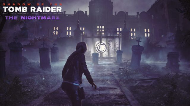 Shadow of the Tomb Raider the nightmare trophy list