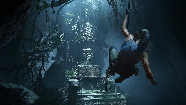 Shadow of the Tomb Raider the nightmare trophy list silver