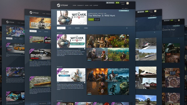Steam DLC pages are changing. hooray