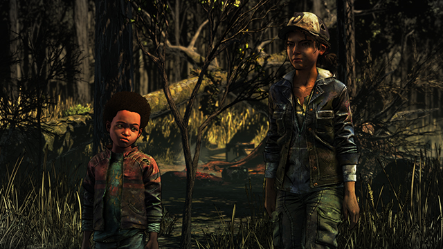 The Walking Dead The Final Season Episode 4 release date has been revealed