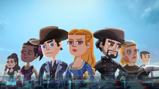 Westworld mobile game sunsetting after lawsuit settlement