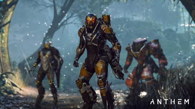 anthem 60fps ps4 pro