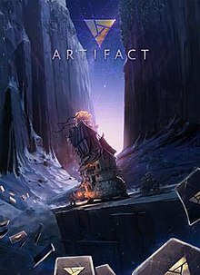Box art - Artifact