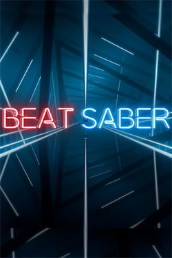 Box art - Beat Saber