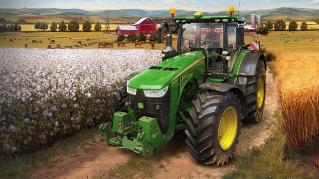 Farming Simulator League announced with over $250,000 in prize money