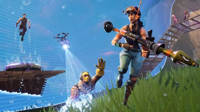 fortnite continues massive success on ios in december