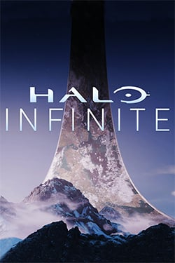 Box art - Halo Infinite