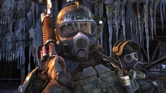 metro exodus download size xbox one