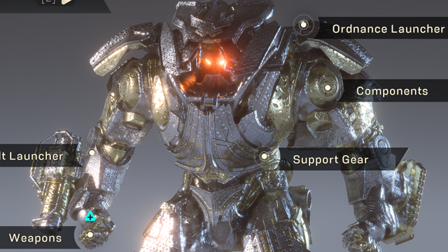 Anthem 1.03 Update Patch Notes