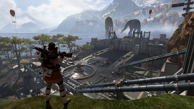 Apex Legends update 1.04 patch notes