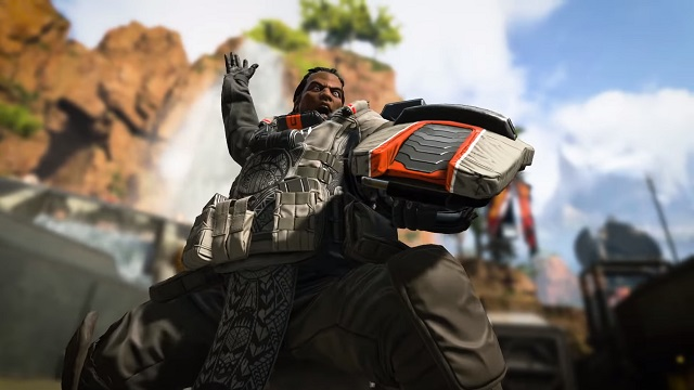 Apex Legends player count needs more Gibraltar