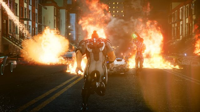Crackdown 3 Xbox One shutdown bug error