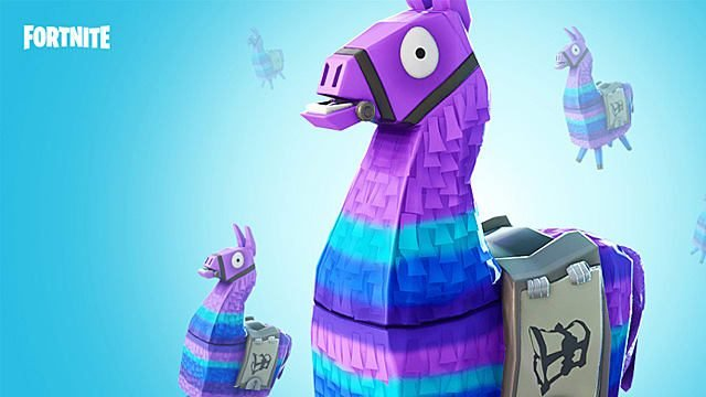 Fortnite 2.03 Update Patch Notes