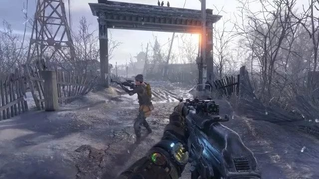 Metro Exodus Load Times Fix Can You Speed Up Loading