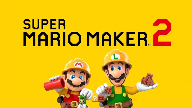 Super Mario Maker 2 features that need to be included - GameRevolution
