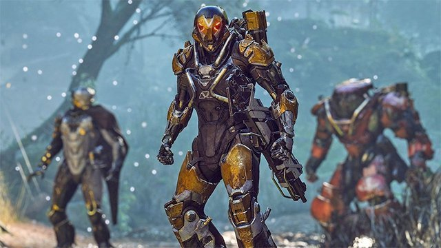 Anthem EA Access Trial location