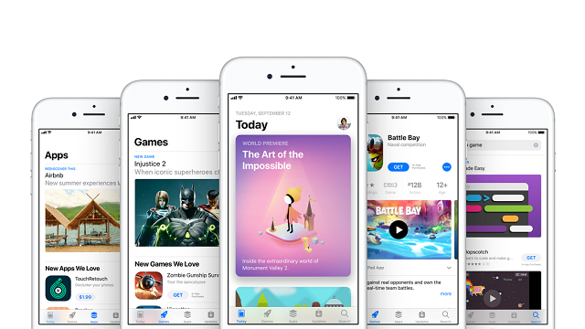 Apple developer certificates being used to distribute apps illegally.