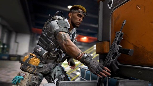 Black Ops 4 removing game modes from PC version - GameRevolution