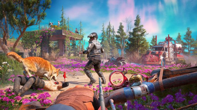 far cry new dawn grappling hook rope