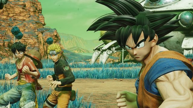 jump force download file size pc