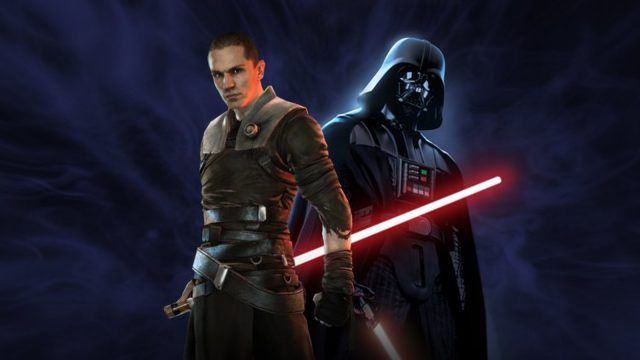 Star Wars Jedi Fallen Order Rumors