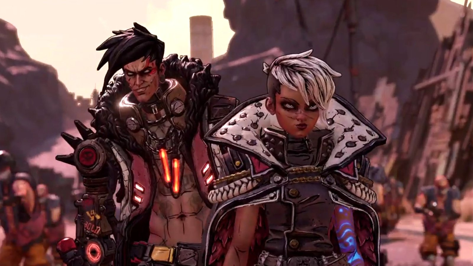 Borderlands 3 Xbox Game Pass