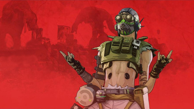 Tyler 'Ninja' Blevins Reportedly Paid $1M by EA to Stream Apex Legends