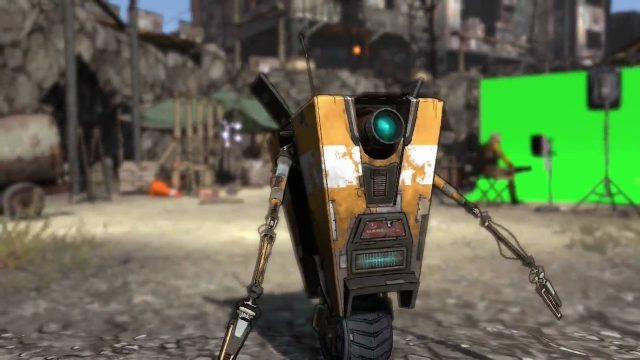 Borderlands 2 Possibly Teased for New Hardware
