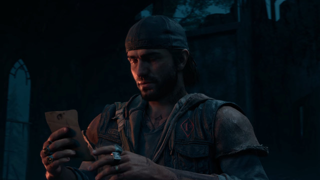 Days Gone campaign