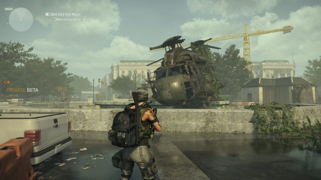 The Division 2 Gear Score crafting mods