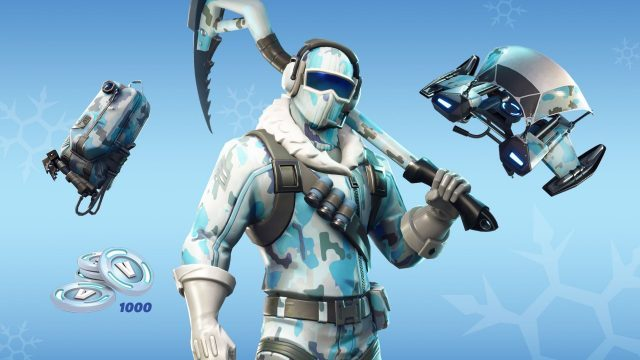 Fortnite2.12 Update Patch Notes