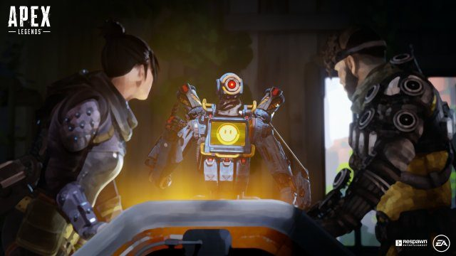 Apex Legends: Respawn Working on Crashes and Cheating, But Not Reconnects