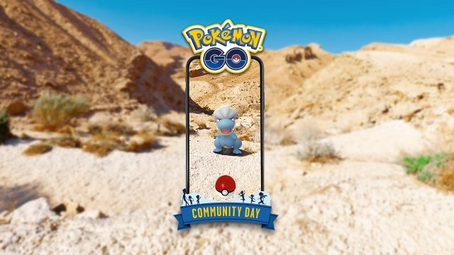 Pokemon Go Community Day April 2019
